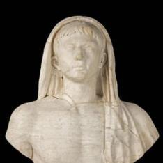 Retrato de Germánico