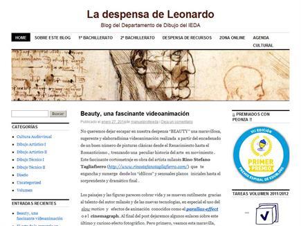 La Despensa de Leonardo