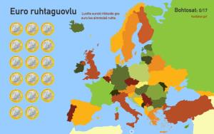 Euro ruhtaguovlu. Toporopa
