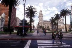 La música dulce de Montevideo