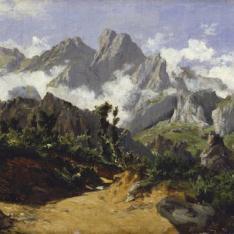 Nieblas (Picos de Europa)