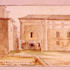 Monasterio de las Huelgas Reales, Valladolid