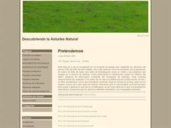 Descubriendo la Asturies Natural