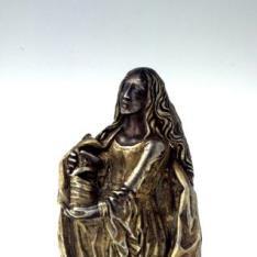 Medalla de santa María Magdalena