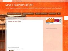 Mòdul B #PQPI #FIAP