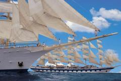 Nuevos vientos marinos