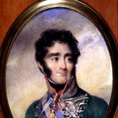 Carlos Gutierrez de los Ríos, I Duque de Fernán Nuñez