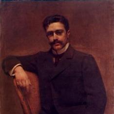 Retrato de Antonio de Barandiarán
