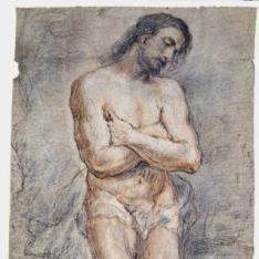 Cristo desnudo