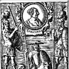 Den verstandigen vroomen ridder Don Quichot de la Mancha