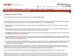 EDU, TECNO, TIC, i... MSANS25 WEB