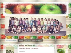 Bloc de la classe dels dofins: Ed. Infantil 4 anys (Curs 2012 - 2013)