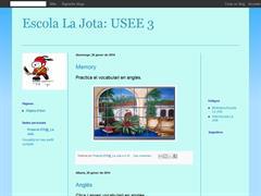 Escola La Jota - USEE3