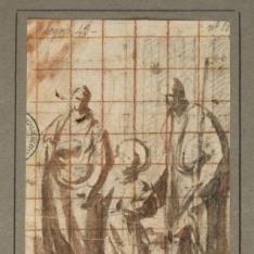 Sagrada Familia o La Trinidad en la tierra