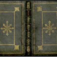 Homilías y lecciones correspondientes a las dominicas comprendidas entre la Primera de Adviento y la Quinta después de Epifanía