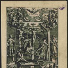 Triumphus Iesu Christi Crucifixi
