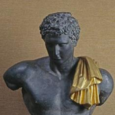 Hermes-Antinoo
