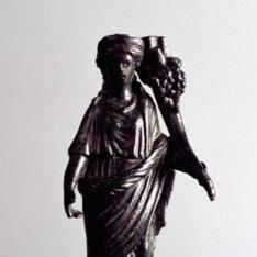 La diosa Fortuna
