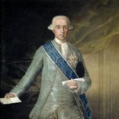 José Moñino y Redondo, conde de Floridablanca