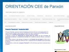 Orientación CEE de Panxón