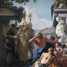 Tiepolo, Giambattista