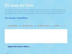 Os nove do Foxo