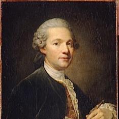Gabriel, Ange-Jacques