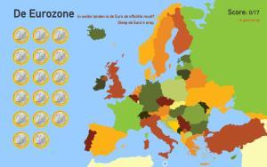 Eurolanden. Toporopa
