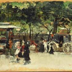 Alrededores de París
