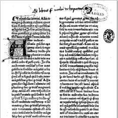 Enarrationes in Evangelium Sancti Johannis