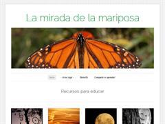 La Mirada de la Mariposa
