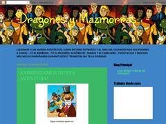 Dragones y mazmorras de Cacicedo
