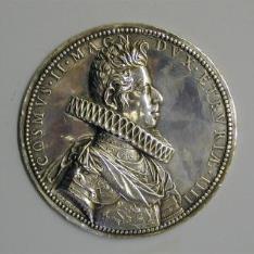 Medalla de Cosme II de Medicis