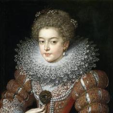 Isabel de Francia, reina de España