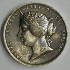 Medalla conmemorativa de la Guerra de África