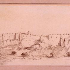 Castillo de Murviedro, Sagunto