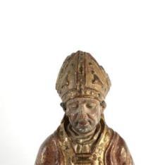 Obispo Relicario