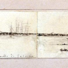 Vista de la Albufera, Valencia