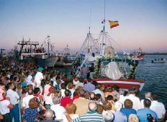 Fiesta muy marinera