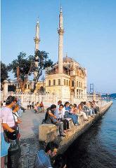 Seducción turca en Estambul y Capadocia