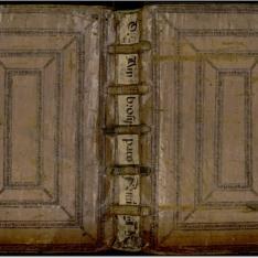 Opera omnia[Manuscrito