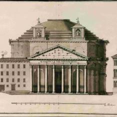 El Panteón, Roma