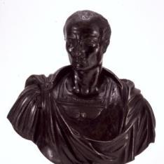 Julio César, emperadro de Roma
