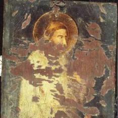 Copia de San Francisco de Pietro Lorenzetti