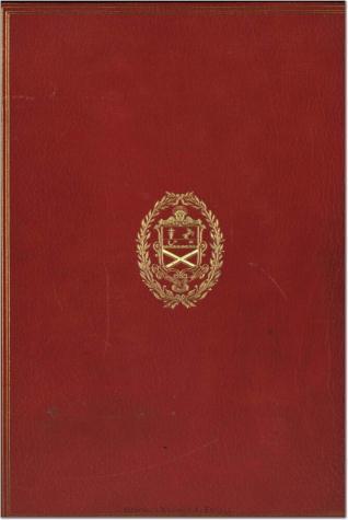 Libro del esforçado cauallero dõ tristan de leonis y de sus grãdes hechos en armas