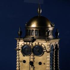 Reloj de torre