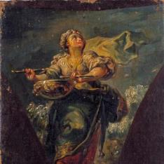 La profetisa María