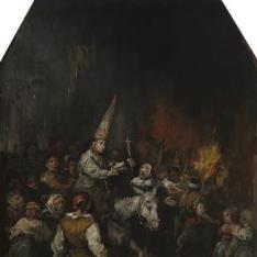 Condenado por la Inquisición