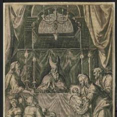 Libro de oraciones italiano
