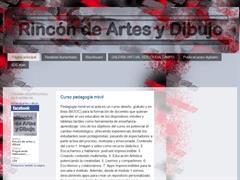 Rincón de Artes y Dibujo